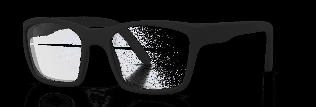 FORMA MATRIX. 3D nyomtatott egyedi szemüveg.